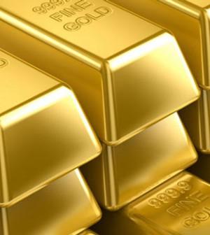 Harga Emas Dunia Pada Jumat Pagi Ditutup Naik 03 Persen Kanal News