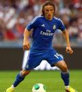 Luka Modric madrid
