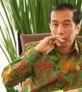 jokowi batik