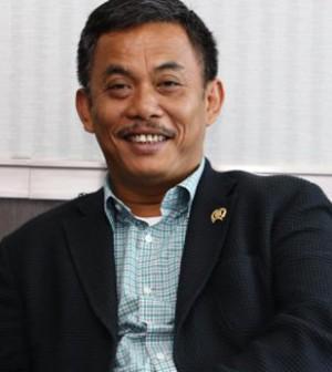 Prasetyo edi marsudi ketua dprd dki