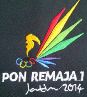 pon remaja logo