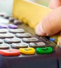 kartu kredit gesek