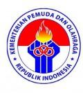 kemenpora logo