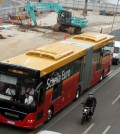 busway scania transjakarta
