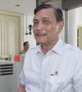 Luhut B. Panjaitan