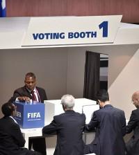 pemilihan presiden fifa