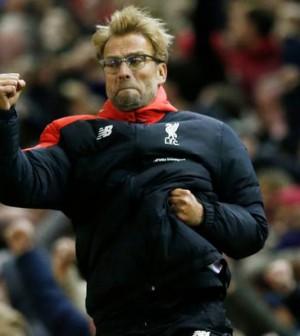 klopp Liverpool ok