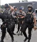 brimob polisi