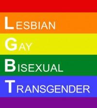 LGBT -logo