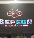 Sepeda Nusantara Logo