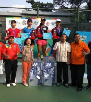 final Piala Thamrin