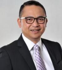 I Gusti Ngurah Askhara Danadiputra Dirut Garuda Indonesia