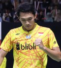 Jonathan Chrestie Indonesia Master 2019
