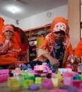 Anak PAUD bermain