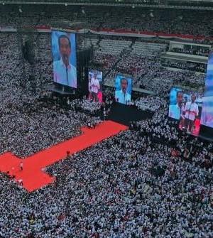Jokowi SUGBK
