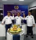 SSK Deklarasi PWI Jaya