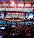 Jokowi Visi Indonesia Sentul