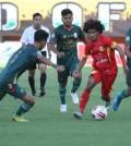 Bhayangkara U-20 vs PS Sleman