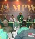 Muhaimin Muktamar PKB Bali