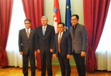 Membantu melobi partai-partai yang tergabung dalam Parlemen Eropa untuk menolong lebih dari 16 juta buruh perkebunan kelapa sawit di Indonesia.