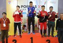DKI Jakarta tidak mau malu menajdi tuan rumah Pekan Olahraga Pelajar Nasional (Popnas) XV/2019.