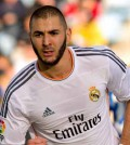benzema madrid