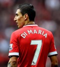 angel di maria united