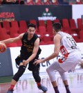 Stapac vs Hangtuah