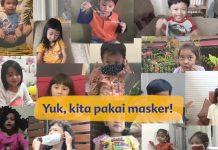 Kampanye #PesanAnakHebat